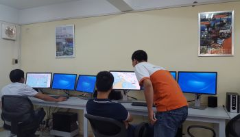 ECDIS training